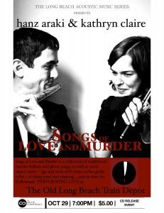 MURDER Poster-LB, WA